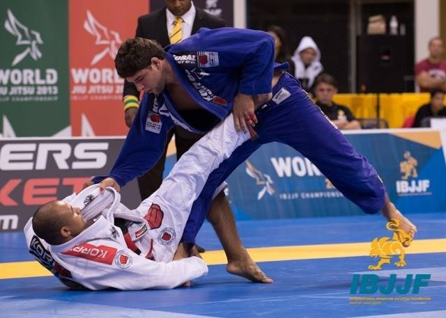 IBJJF World Championship Tournaments - The Mundials