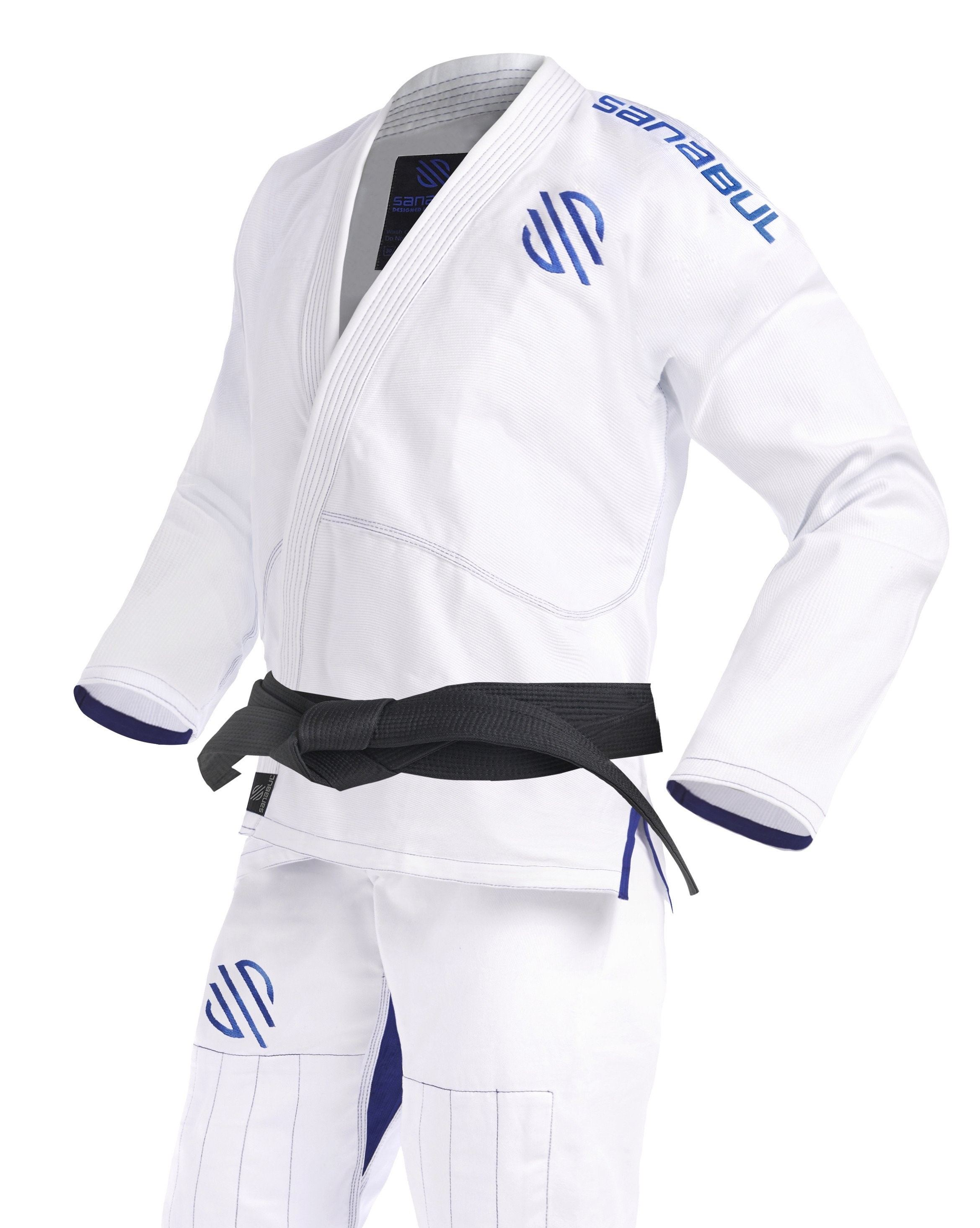 Sanabul Essential v2 Ultralight BJJ Gi