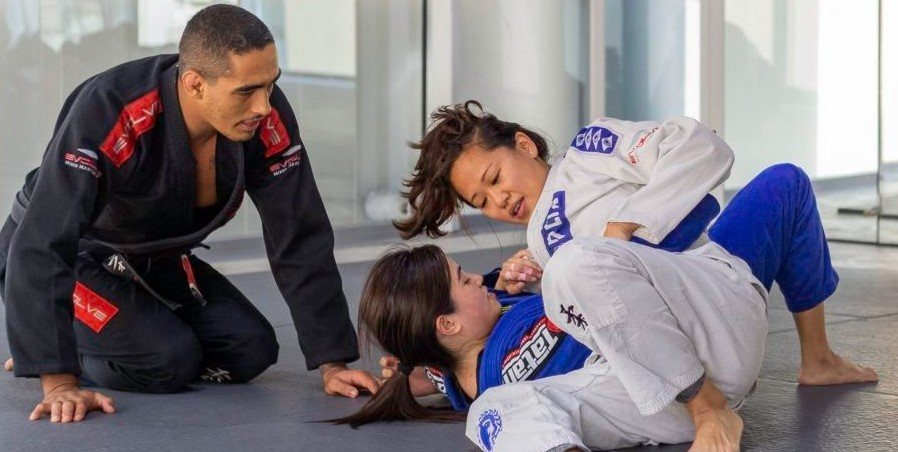 BJJ Tips and Tricks