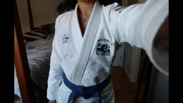 How to wash BJJ GI